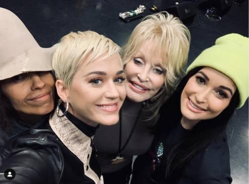 Katy Perry, le foto su Instagram 6