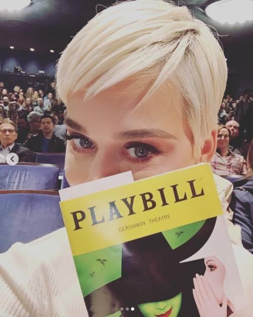 Katy Perry, le foto su Instagram 7