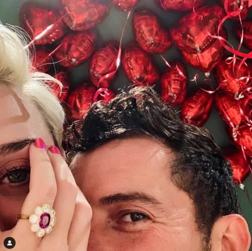 Katy Perry, le foto su Instagram 9