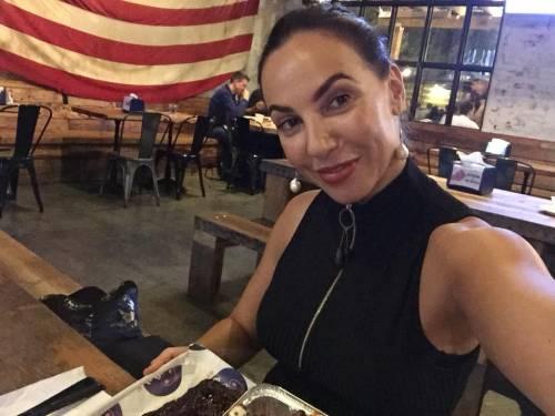 Olimpia Troili, l'ex finiana ora candidata (sexy) del Pd 7