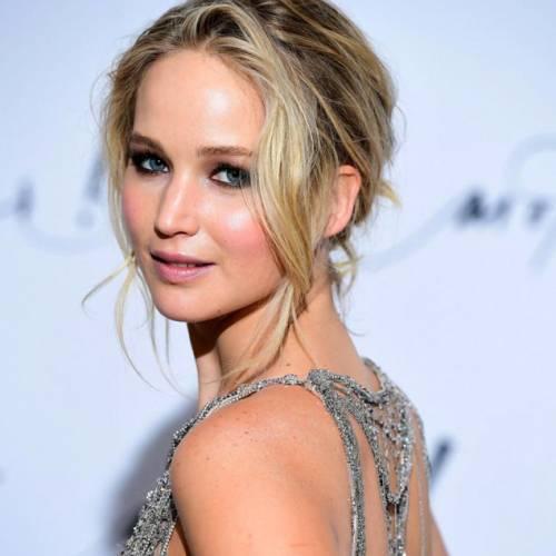 Jennifer Lawrence sarà una gangster nel nuovo film di Sorrentino