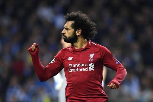 """Un rigore di Salah salva il Liverpool. Impresa sfiorata dal Leeds """"italiano"""""""