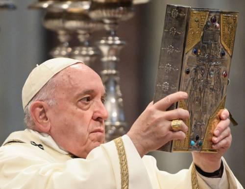 """""""La dottrina del Papa è eretica"""". La nuova lettera anti Bergoglio"""