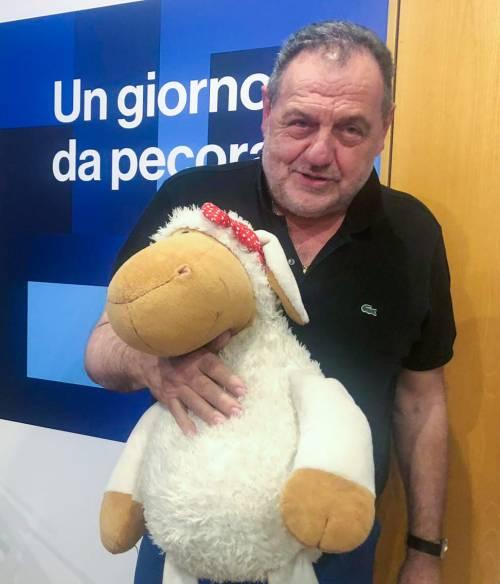 """Gianfranco Vissani denunciato dagli animalisti: """"Ignobile e disgustoso"""""""