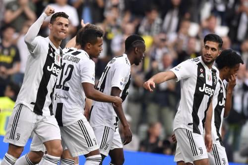 La Juventus ribalta la Fiorentina: le immagini del trionfo bianconero 3