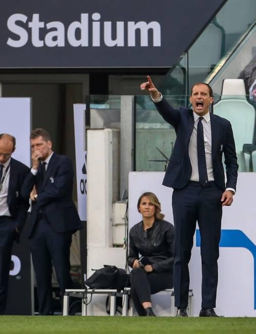 La Juventus ribalta la Fiorentina: le immagini del trionfo bianconero 7