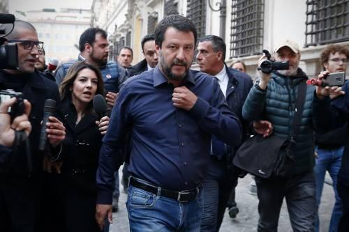 Salva Roma, la mossa di Salvini in Cdm: così ha incastrato Di Maio
