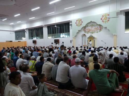 L'Olanda vuole vincolare i matrimoni islamici a quelli civili
