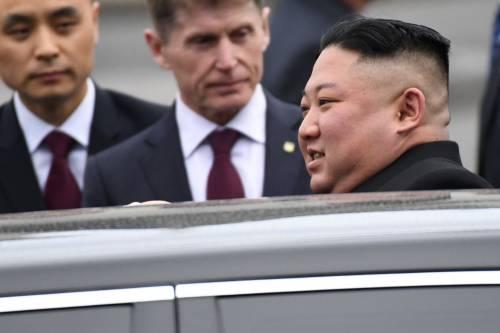 Kim giustizia i negoziatori che fecero saltare l'incontro con Trump