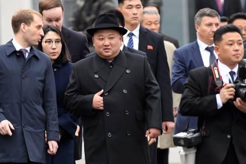 Corea del Nord, ambasciatore scomparso ha lasciato l'Italia