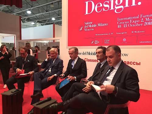 Fiere del made in Italy all'estero: sì al credito d'imposta per le aziende