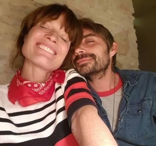 Le coppie famose che hanno ritrovato l'amore quest'anno 4