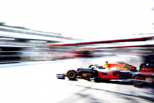 Formula 1: le comiche al Gran Premio dell'Azerbaijan