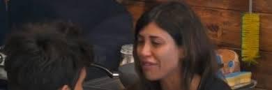 "Gf, Francesca Cipriani: ""Mila Suarez parente del re del Marocco"""