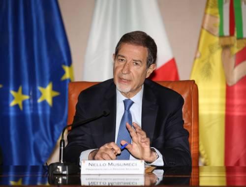 Maltempo, in Sicilia approvato lo stato di calamità naturale