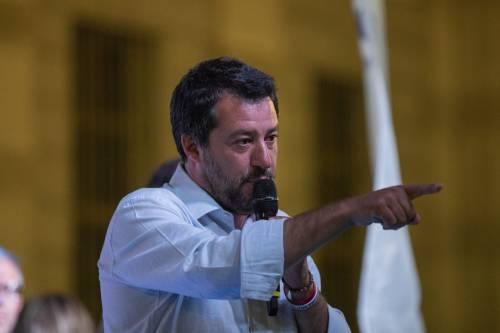 """Salvini stufo delle giravolte del M5S: """"Troppe seccature coi grillini..."""""""