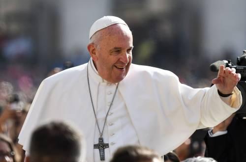 Adesso Bergoglio sposta l'Osservatore Romano fuori le mura