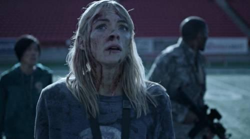 Black Summer, in questa serie tv gli zombie corrono