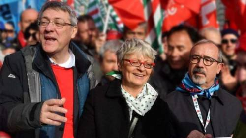 M5s-Pd fanno favore alla Triplice: i piccoli sindacati nell'angolo