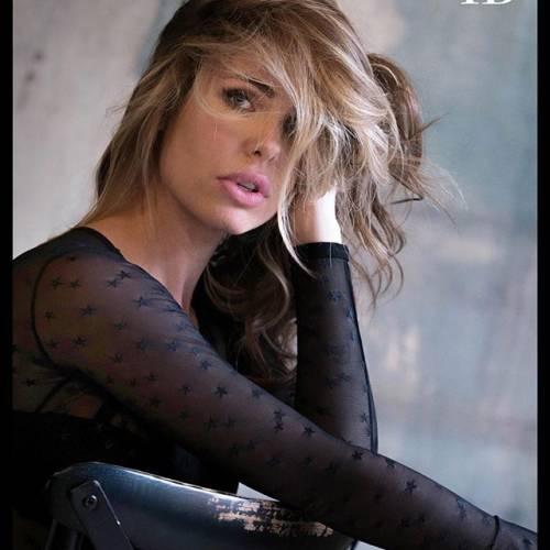 Ilary Blasi sexy e seducente su Instagram: gli scatti dell'ex Iena 6