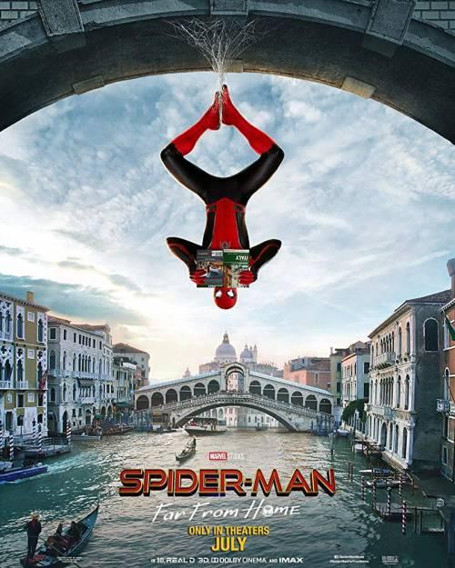 Spiderman: le ultime novità sul film in arrivo