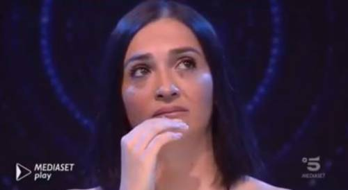 """Gf, Serena Rutelli: """"Ho l'ansia di uscire e non trovare Alessandro"""""""