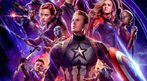 Marvel: i prossimi film dopo Avengers: Endgame