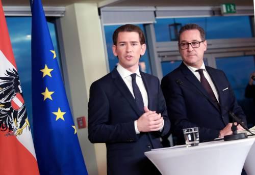 """L'Austria presenta piano pro-natalità: """"Fermeremo la sostituzione etnica"""""""