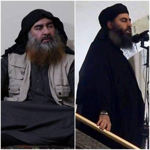 L'evoluzione di al-Baghdadi: da capo di Stato a leader ribelle