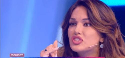 """Rosa Perrotta risponde agli hater: """"Chiamo mio figlio come voglio"""""""