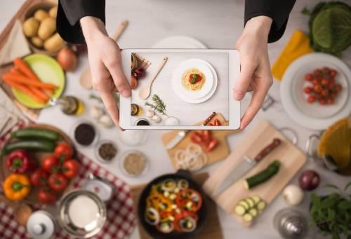 Intelligenza Alimentare, il futuro della sana nutrizione a TuttoFood