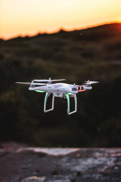 L'organo per il trapianto lo porta il drone: primo caso al mondo