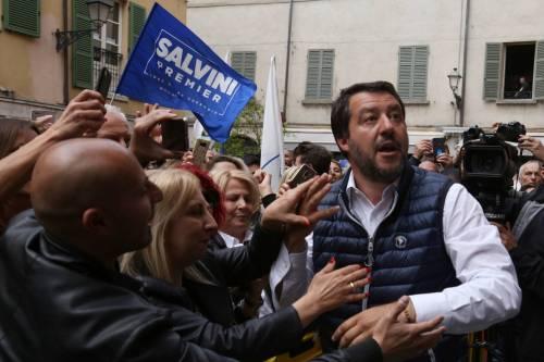 Emilia Romagna, il sondaggio top-secret: centrodestra in vantaggio