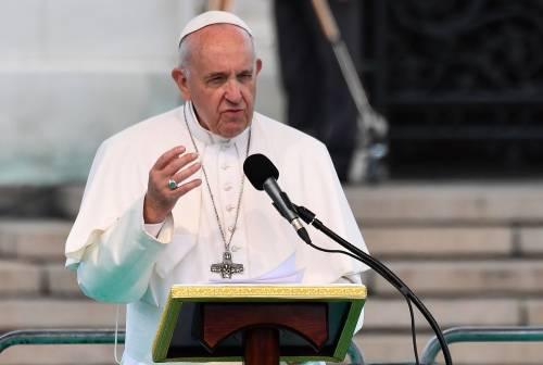 Il documento sul Sinodo che cambia per sempre la Chiesa