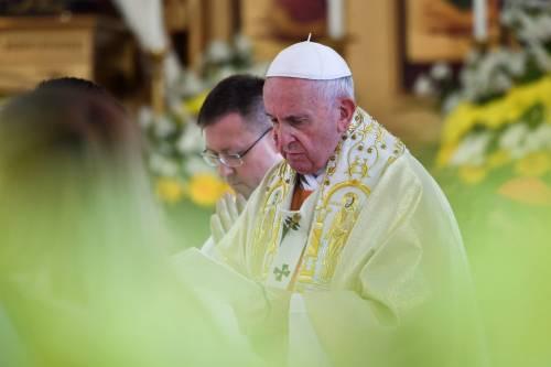 """""""Niente sarà più come prima"""". Arriva la rivoluzione del Papa"""