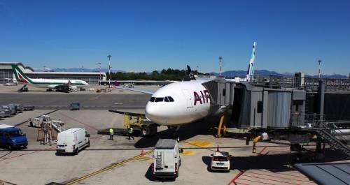 Destinazione Toronto: Air Italy inaugura il volo da Malpensa