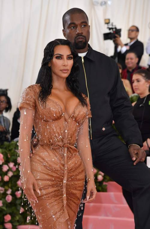 Met Gala 2019: i look più sexy e kitsch in foto