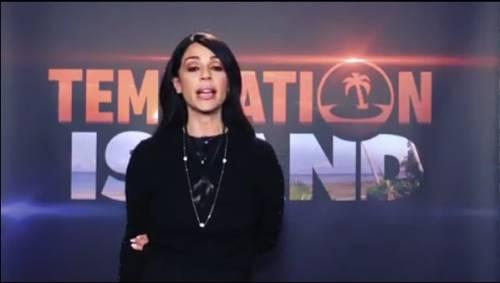"""Raffaella Mennoia: """"A Temptation Island successe cose che non abbiamo fatto vedere"""""""
