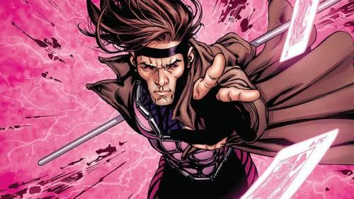 Gambit, la Marvel cancella il film