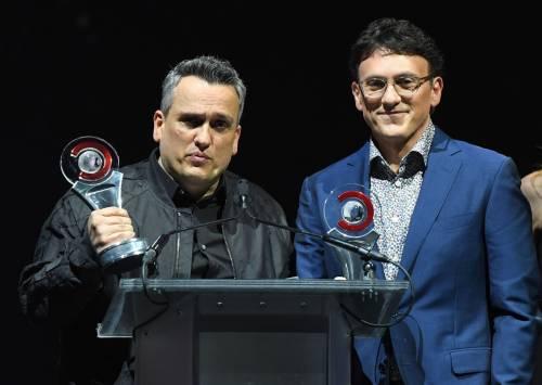 Batman, Joe Russo di Avengers interessato alla regia