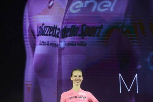 Al via il Giro d'Italia: ecco le immagini più belle 3