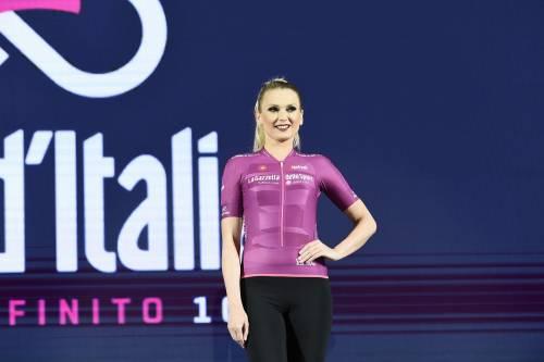 Al via il Giro d'Italia: ecco le immagini più belle 13
