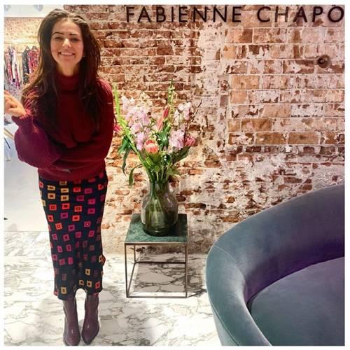 Candy-rae Fleur provocante sui social: gli scatti di lady Blind 3