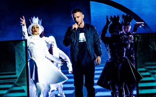 Anastasio, il rapper che ha conquistato X Factor