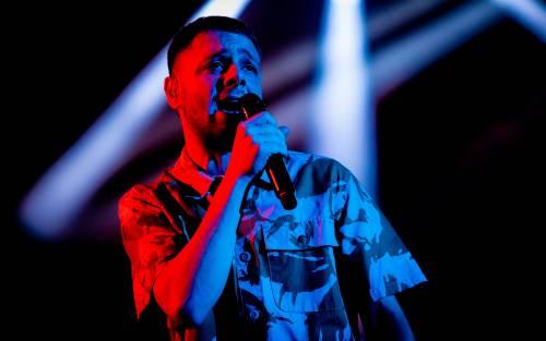 Anastasio, il rapper che ha conquistato X Factor 2