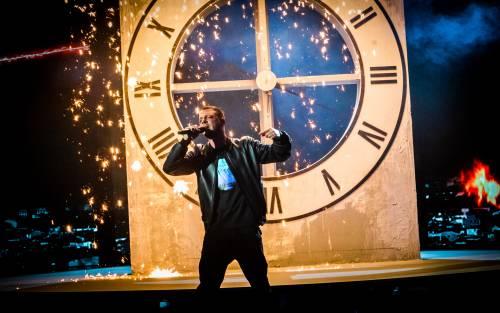 Anastasio, il rapper che ha conquistato X Factor 4