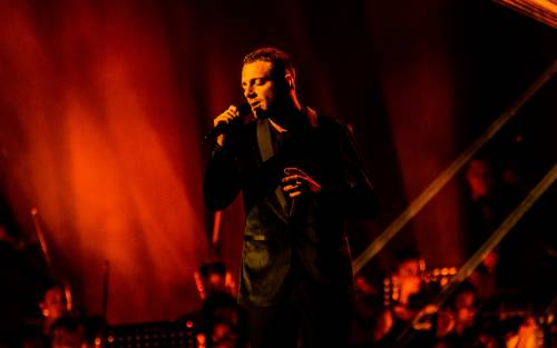 Anastasio, il rapper che ha conquistato X Factor 6