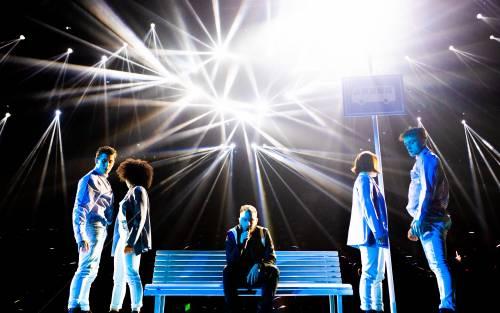 Anastasio, il rapper che ha conquistato X Factor 7