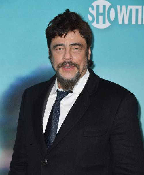 Benicio del Toro sarà il cattivo in Suicide Squad 2?
