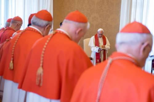 Quelle accuse rivolte agli ecclesiastici sudamericani